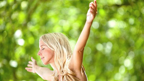 Wie dein Körper deine Stimmung beeinflusst